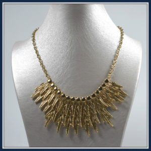 New Item Design Steel Wire Tassel Necklace Fashion Jewellery pictures & photos