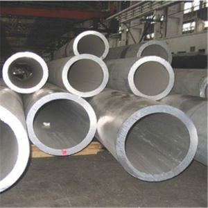 Large Diameter Aluminum Pipe Price 3003 pictures & photos