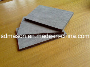 Grey Color Magnesium Oxide Fireproof Board (4′x9′) pictures & photos