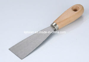 Putty Knife / Scraper (#7161) pictures & photos