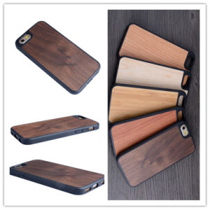 Full Protective Wood Case for iPhone 6/7 pictures & photos