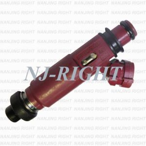 Denso Fuel Injector 195500-3310 for MAZDA MX5 pictures & photos