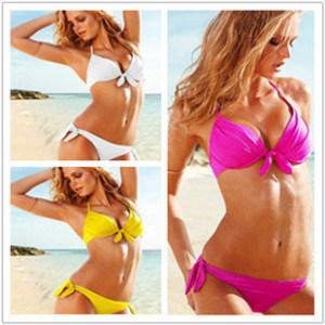 Wholesale Fashion Swimsuit Sexy Swimwear Bikini