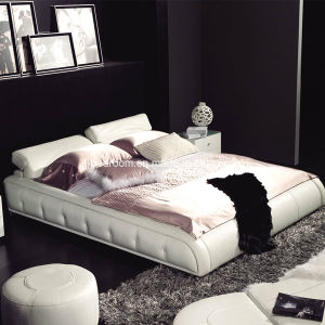 High Quality Adjustable Headboard Soft Bed B213