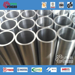 ASTM AISI GOST JIS SUS Standard Stainless Steel Seamless Pipes pictures & photos