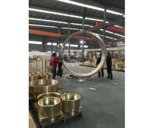 Cone Crusher Copper for Minyu OEM pictures & photos