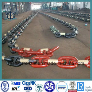 Marine Mooring Offshore Anchor Chain with Accessories pictures & photos