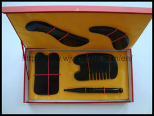 Gua Sha (SCRAPING) Tools -Point Pen (G-6) Acupuncture pictures & photos
