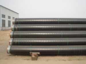 Premium Quality Oil and Gas Steel Pipe pictures & photos