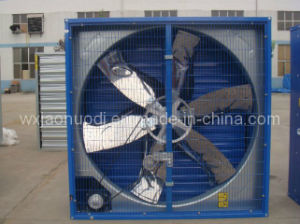 50′ Centrifugal Type Exhaust Fan pictures & photos