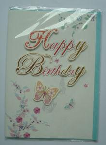 Handmade Birthday Greeting Cards (CB13-002)