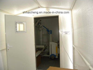 Container Clinic/Mobile Clinic/Prefabricated Clinic (shs-fp-medical005) pictures & photos