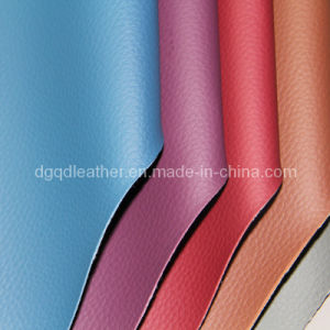 2014 New Furniture PVC Leather (QDL-FV004) pictures & photos