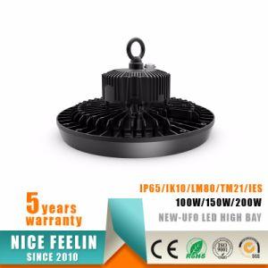 IP65 Waterproof 100deg 200W High Bay LED Lighting Lamp pictures & photos