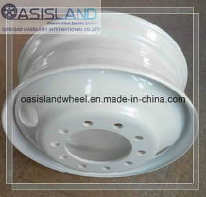Wheel Rim (24.5X8.25) for Heavy Duty Truck and Trailer pictures & photos