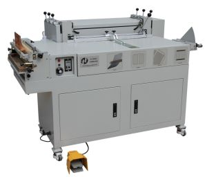 Semi-Automatic Case Maker Book Cover Machine pictures & photos