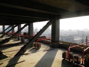 Construction Cradle ZLP800 Voltage 380V/415V pictures & photos