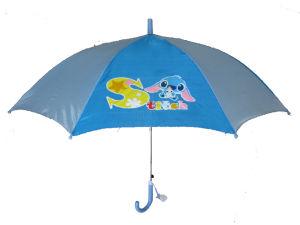 21inch Polyester Auto Children Umbrella (CU007) pictures & photos