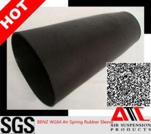 Top Quality Air Spring Rubber Bladder for Benz W164 pictures & photos