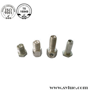 Professional Zn Washing Machine Parts with Factory Price pictures & photos