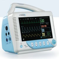 Best Medical Equipment Patient Monitor (SW-PM6000A) pictures & photos