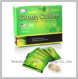 Natural Herbal Weight Loss Green Slimming Coffee pictures & photos