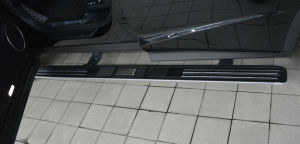 Electric Pedal Power Side Step Electric Running Board for Jeep Grand Cherokee pictures & photos
