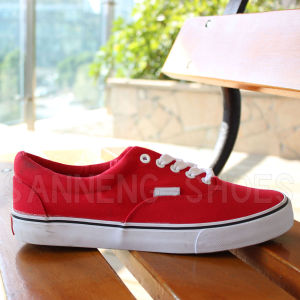 Casual Shoes of Canvas Upper (SNC-03024) pictures & photos