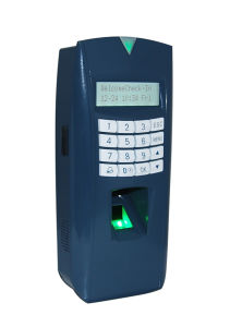 Simple Model for Biometric Fingerprint RFID Card Access Controller with Time Attendance (Fsmart) pictures & photos