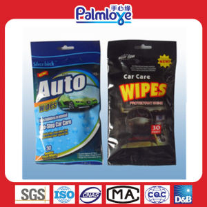 Car Cleaning Wipes, Auto Wipes pictures & photos