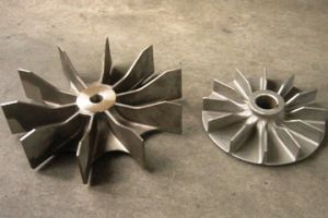Furnaces Casting/Cast Fan Wheels for Carburizing Furnaces (annealing furnaces, quenching furnaces, tempering furnaces, vacuum furnaces) pictures & photos
