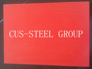Color Coated Galvanized Coil/PPGI Coils/Color Coated Galvanized Steel Coil pictures & photos