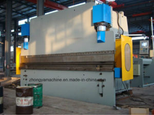 Large-Size CNC Hydraulic Press Brake Pbh-800t/5000 pictures & photos