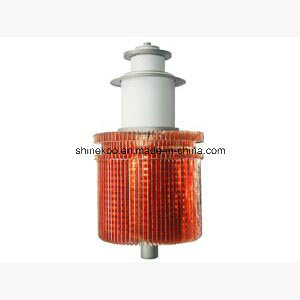 High Frequency Metal Ceramic Power Grid Tube Vacuum Triode (8T25RA) pictures & photos