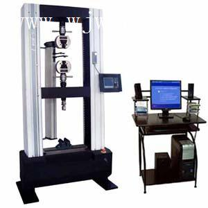 Computer Control Servo Hydraulic Universal Testing Machine pictures & photos