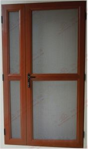 Professional Supplier of Steelwire Insect Screen Door (BHN-CD01) pictures & photos