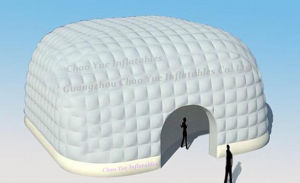 Customized Inflatable Dome Tent, Event Tent (CY-M2114) pictures & photos