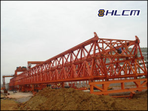 Launching Gantry with SGS (HLCM-6) pictures & photos