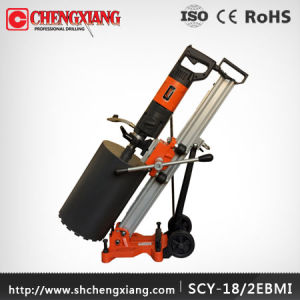 Diamond Core Drilling Machine (SCY-18/2EBMI) , Wet Drill Machine pictures & photos