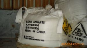 ISO Certified Lead Nitrate 99% pictures & photos