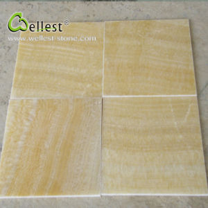 Transparent Honey Onyx Marble Onyx Stone pictures & photos