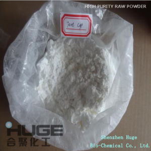 Raw Material Testosterone Cypionat Steriod Powder Pharmaceutical Chemicals pictures & photos