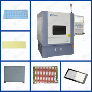 CNC Machine Laser Cutting, CO2 Laser Cutting Machine for Sale pictures & photos