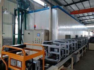New Design 3kVA Gasoline Generator (GP3000) pictures & photos