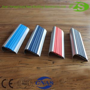 40mm Width Ceramic Tile Edging Aluminium Profile Stair Nosing pictures & photos