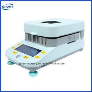 Electronic Moisture Analyzer Moisture Balance pictures & photos