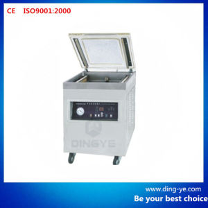 Desktop Vacuum Packaging Machine (DZ300-2D) pictures & photos