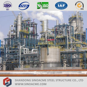 High Rise Heavy Steel Structure Power Plant pictures & photos