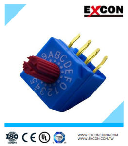Hot Sell High Quality DIP Switch pictures & photos