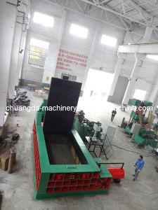 Aluminum Metal Hydraulic Machine Yd1300b pictures & photos